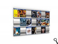 SIGMARAIL® SR7 Blu-ray-Rack - Set of 3